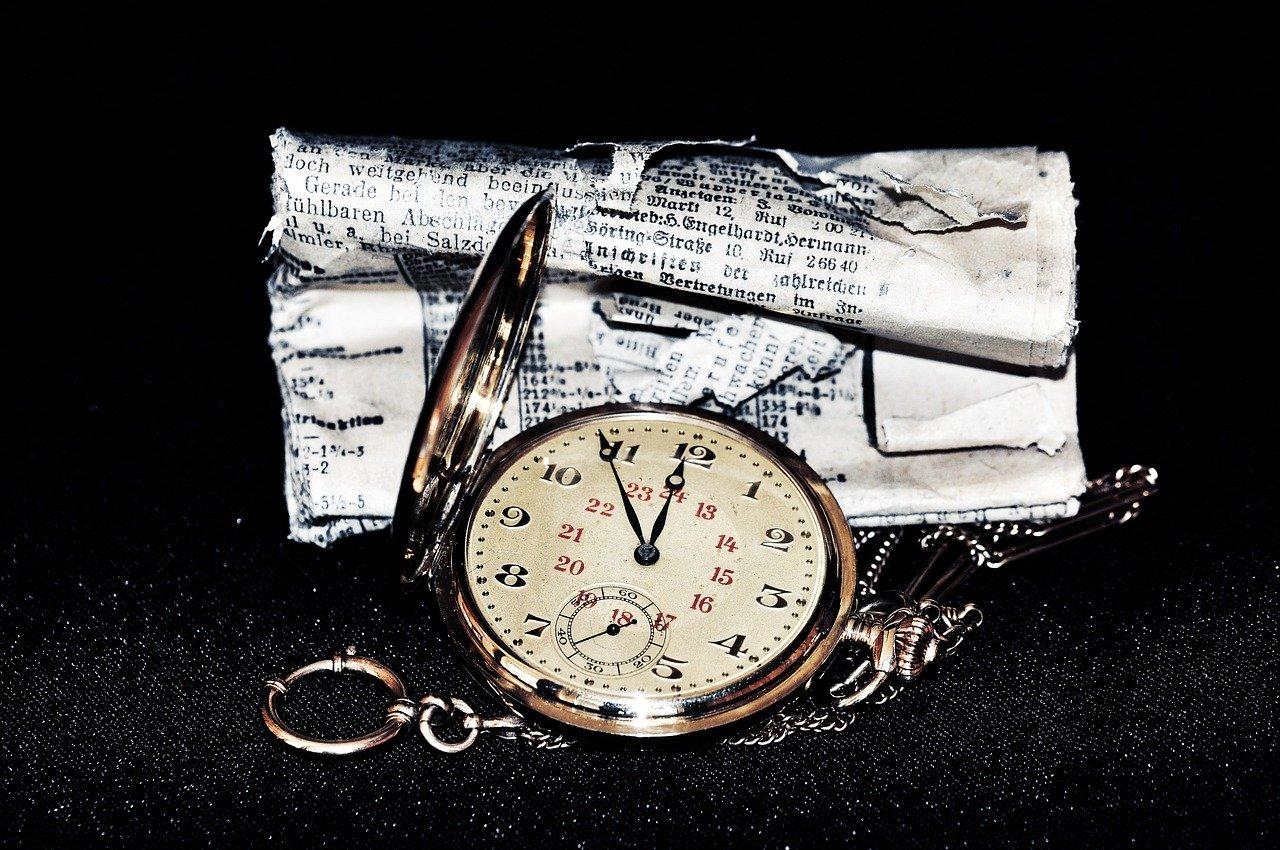pocket-watch