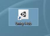 unityhub アイコン