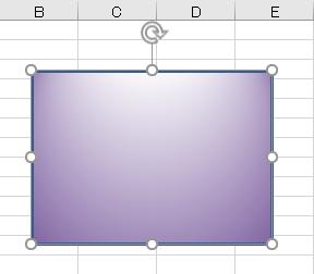 図形 グラデーション11